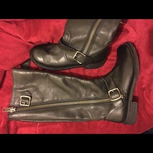 Aldo Shoes - Aldo boots no scratches